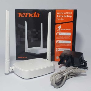 Tenda-N301