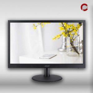 Acer EB192Q (IPS) 18.5 Inch HD IPS LED Monitor (DVI, VGA)