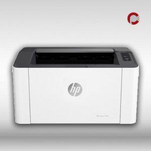 HP LaserJet 107a Printer