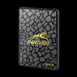 Apacer AS340 Panther 120GB SATAIII SSD