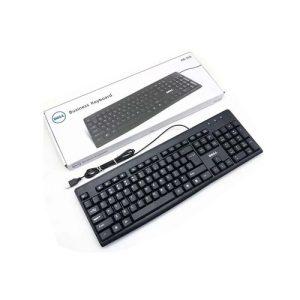 Dell KB-218 USB Business Keyboard Black