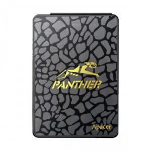 """Apacer AS340 Panther 240GB 2.5"""" SATA III SSD"""