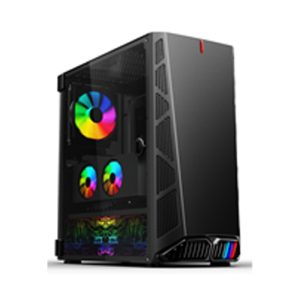 Xtreme JOGOS AX5 Gaming Casing