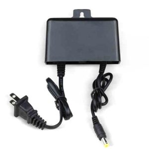CCTV Camera Adapter DC 12V 2A Waterproof Power Adapter