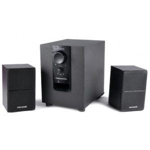 Key Features Model: Microlab M-106 Signal to Noise Ratio (dB) - 70 dB Frequency (Hz - KHz) - 40 - 18000Hz Channel - 2.1