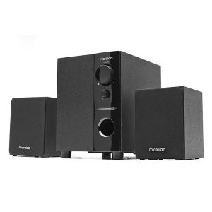 Microlab M-109 2:1 Speaker